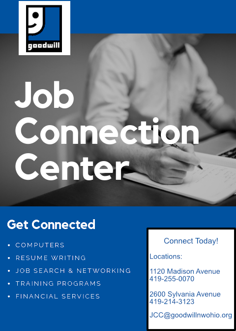 Job Connection Center